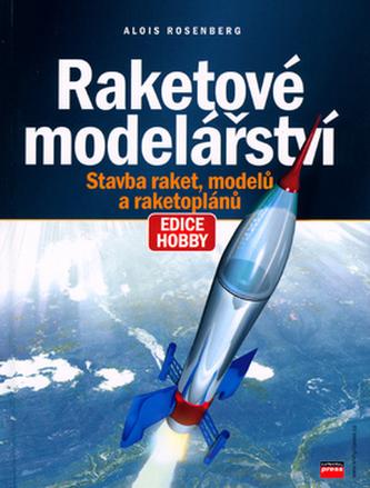 Raketové modelářství