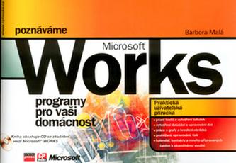 Poznáváme Microsoft Works