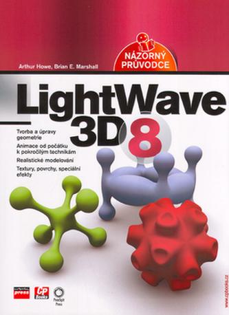 LightWave 3D 8
