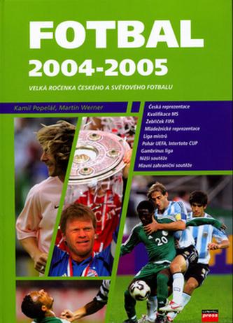 Fotbal 2004-2005