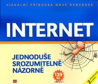 Internet Jednoduše, srozumitelně, názorně