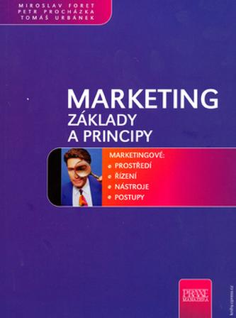 Marketing - základy a principy