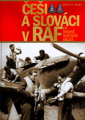Češi a Slováci v RAF