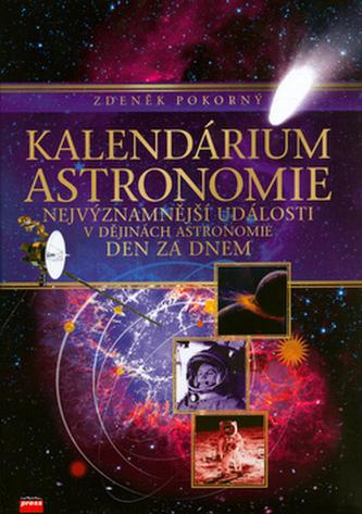 Kalendárium astronomie