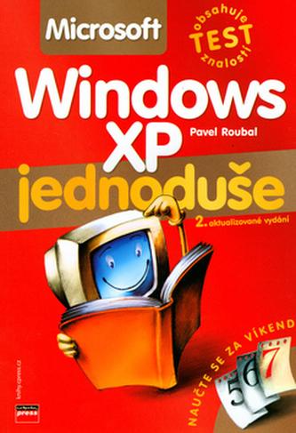 Microsoft Windows XP Jednoduše