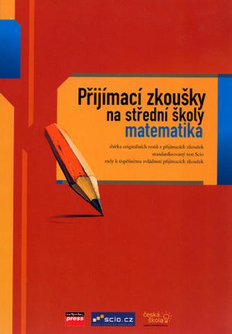 Přijímací zkoušky na střední školy – matematika