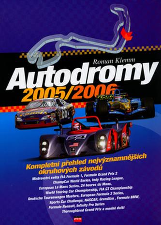 Autodromy 2005/2006