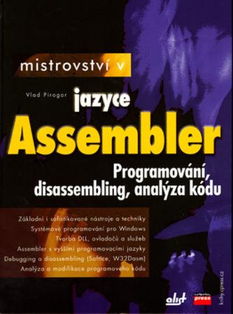 Mistrovství v jazyce Assembler