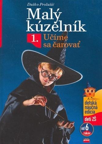 Malý kúzelník 1