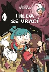 Hilda se vrací