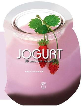 Jogurt - 50 snadných receptů