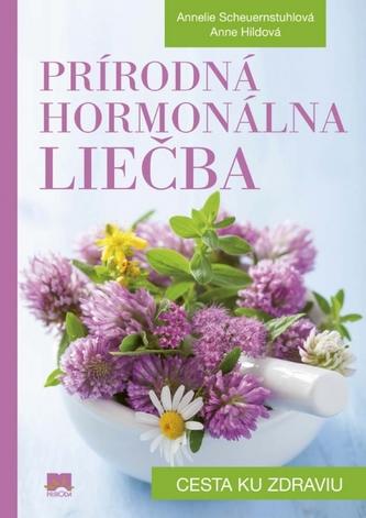 Prírodná hormonálna liečba