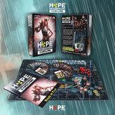 HOPE Cardgame - Stolní hra