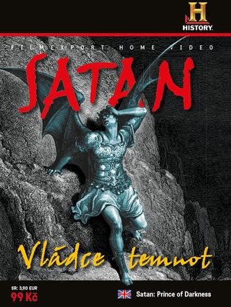Satan: Vládce temnot - DVD - neuveden