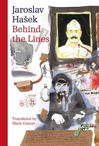Behind the Lines (Paperback)