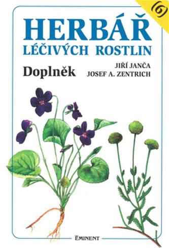 Herbář léčivých rostlin (6) - Jiří Janča