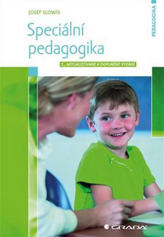 Speciální pedagogika - Josef Slowík