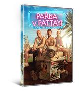 Pařba v Pattayi - DVD