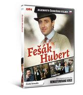 Fešák Hubert - DVD