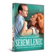 Sebemilenec - DVD