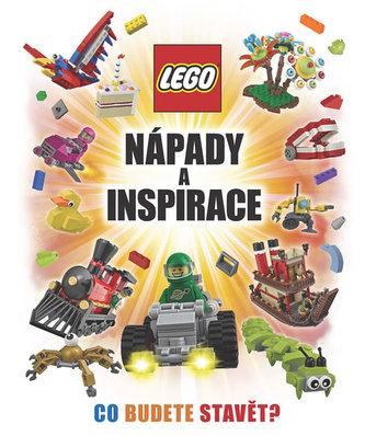 LEGO - Nápady a inspirace