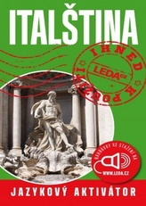 Italština ihned k použití Jazykový aktivátor