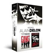 Alain Delon kolekce (2DVD): Gang, Smrt darebáka