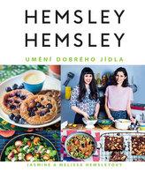 Hemsley + Hemsley - Umění dobrého jídla
