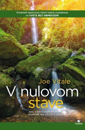V nulovom stave - Joe Vitale