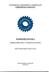 HYDROMECHANIKA - Zbierka príkladov z vybraných kapitol