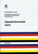 Západoslovanská rčení