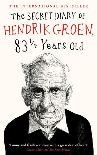 The Secret Diary of Hendrik Groen, 83 1 Years Old