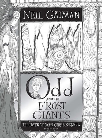 Odd and the Frost Giant