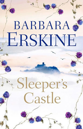 Sleeper´s Castle - Barbara Erskine