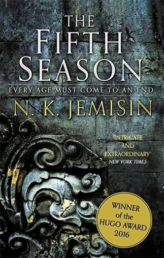 The Fifth Season - Jemisinová N.K.