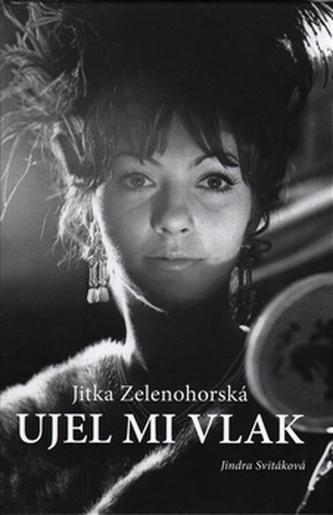 Jitka Zelenohorská – Ujel mi vlak