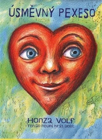 Úsměvný pexeso /2016/ - Honza Volf