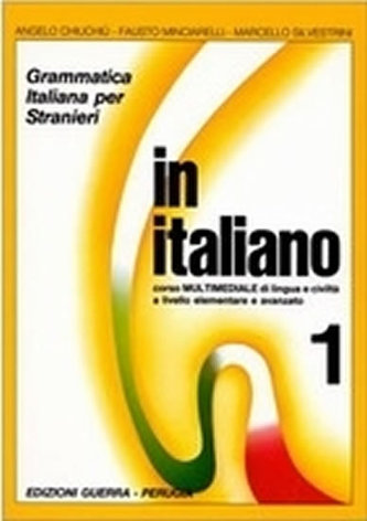 In italiano Parte I