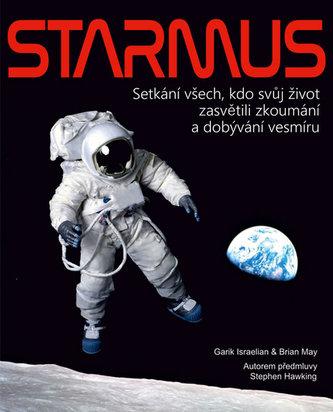 STARMUS - Setkání všech, kdo svůj život zasvětili zkoumání a dobývání vesmíru