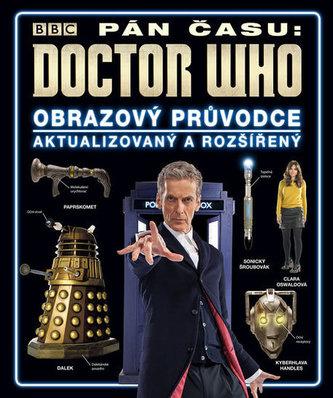 Doctor Who - Obrazový průvodce seriálem Pán času