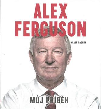 Mladá fronta - Alex Ferguson - Můj příběh - CDmp3 (Čte Ladislav Frej)
