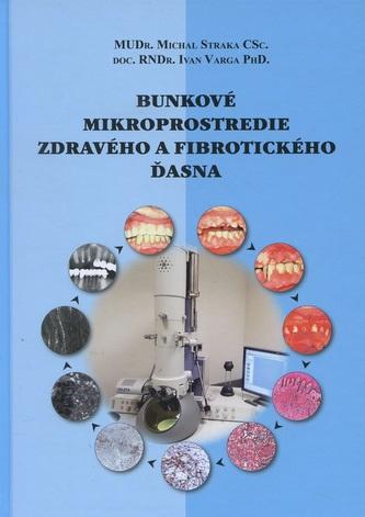 Bunkové mikroprostredie zdravého a fibrotického ďasna