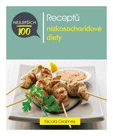 100 nejlepších receptů nízkosacharidové diety