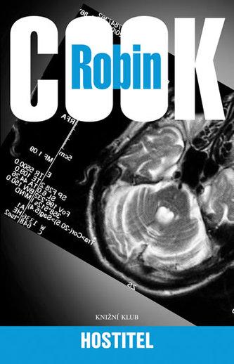 Hostitel - Robin Cook