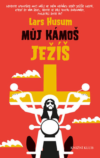 Můj kámoš Ježíš
