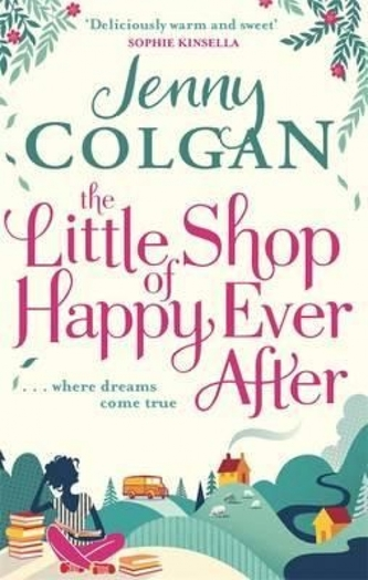 The Little Shop of Happy-Ever-After