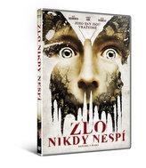 Zlo nikdy nespí - DVD