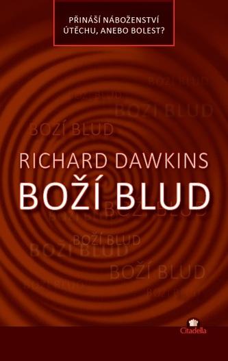 Boží blud - Richard Dawkins