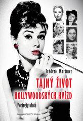 Tajný život hollywoodských hvězd - Portréty idolů