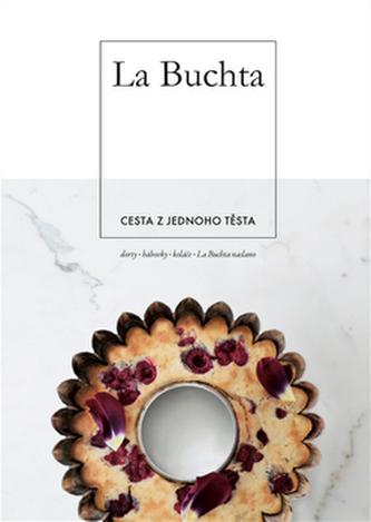 La Buchta - Johana Pošová; Venny Hladik; Petra Frýdlová